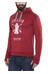 Edelrid Spotter sweater rood